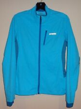 Patagonia Women's Wind Shield Hybrid Soft Shell Jacket - size Small