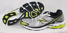 NEW Mens NEW BALANCE 770 SL2 Silver Lime Green White Running Sneakers Shoes
