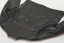 Harley Davidson Men's Vintage ORIGINAL Distressed Leather Jacket XL RARE