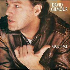 David Gilmour - About Face [CD New]