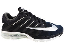 NEW MENS NIKE AIR MAX EXCELLERATE 4 2016 RUNNING SHOES TRAINERS BLACK / DARK GRE