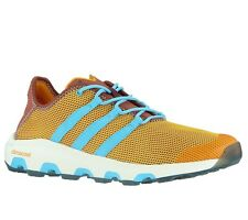 NEW adidas Performance Climacool Voyager Shoes Men Outdoor Trail Run Orange