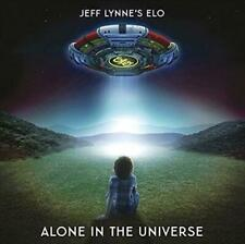 Jeff Lynne?s Elo:alone in the Univers - Elo New & Sealed LP Free Shipping