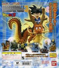 Bandai Dragonball Dragon ball Z Imagination Gashapon Figure Part 3