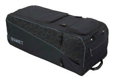 BowNet EXP Equipment Player Bag, Wheeled Handle, 4 Color Choices. BN-EXP BAG