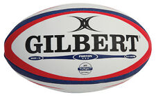 New Gilbert Photon Durable Rugby Match Ball - Available in 2 Sizes