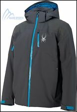 2016 NEW $325 SPYDER 2o.OOOmm INSULATED SQUAW VALLEY JACKET MENS M L XXL