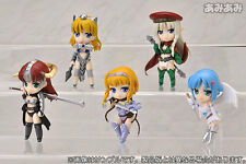 Hobby Japan Puchitto! Queens Queen's Blade Collection Petit Figure Part 1
