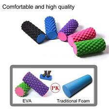 Multi Function Foam Sports Trigger Point Yoga Roller Massage Muscle Exercise