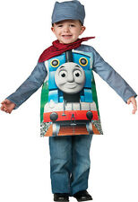 Boys Infant and Child Toddler THOMAS THE TANK Thomas & Friends Licensed Costume