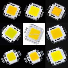 10/20/30/50/100W Lot SMD Bright High Power LED Chips Flood Light Bulb 900-9000LM