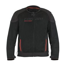 NEW MENS CAN-AM SPYDER RUSSELL MESH RIDING JACKET ROADSTER MOTORCYCLE 440676**90