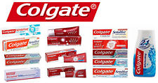 Colgate Sensitive/Max Fresh/Max White/Sensitive Pro-Rel Toothpaste- Choose Yours