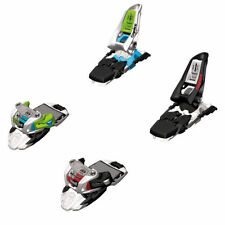 Marker Squire 11 – Ski Alpine Binding adjustable height for Beginners