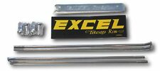 "Excel XS0-13167 Rear Wheel 16"" Spokes/Nipple Kit - Honda CRF150R Big Wheel"