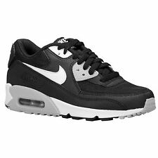 NIKE AIR MAX 90 BLACK WHITE 2016 WOMENS RUNNING SHOES **FREE POST AUSTRALIA