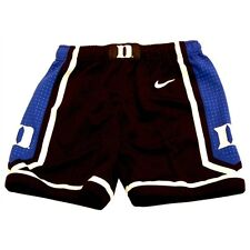 Duke Blue Devils Nike Kid's Toddler Basketball Shorts - Black