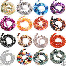 """1Bunch(15"""") Hot Sales Loose Spacer Hollow Jewelry Beads 12 Styles 4/6/8/10/12mm"""