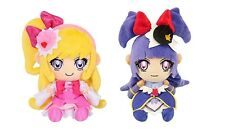 Witch Precure! Cure Friends Plush stuffed Toy Choose Character Japanese