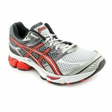 ASICS GEL - CUMULUS 13 MENS SHOES LIGHTNING FLAME SIZE 12.5 **FREE POST AUST