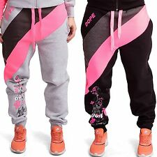 Women's Fitness pants Jogging Traininpants Trackies running Trousers Sports New