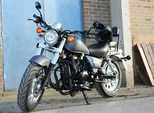 MOTORINI BOMBER 125CC CUSTOMER CRUISER MATT LEARNER LEGAL MOTORBIKE MOTORCYCLE