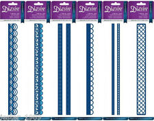 Crafters Companion Diesire Classiques Edge Dies - PRICE REDUCTION - FREE UK P&P
