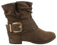 Madeline Bless You Too Boots Womens Ankle Boots  Low Heel