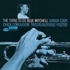 Thing to Do - Mitchell,Blue New & Sealed LP Free Shipping