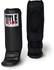TITLE MMA Grappling Shin Instep Guards