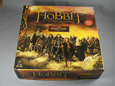 The Hobbit - An Unexpected Journey Lord of the Rings Board Game
