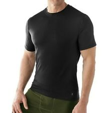 SmartWool Mens Base Thermal Microweight Tee