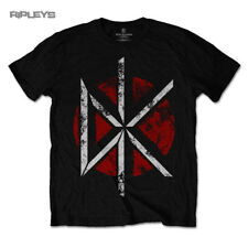 Official T Shirt DEAD KENNEDYS Punk Vintage  LOGO Distressed All Sizes