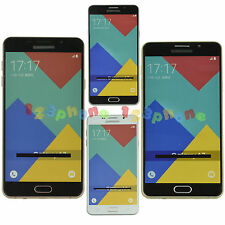 NON-WORKING FAKE DISPLAY DUMMY SAMPLE MODEL FOR SAMSUNG GALAXY A7 2016 A700YD