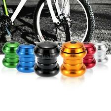 """Bicycle 1 1/8"""" External Threadless Headset for Mountain Bike Headsets NEW E8R3"""