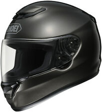 Shoei Qwest Full-Face Street Motorcycle Helmet -  Anthracite Metallic XS-2XL