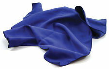 New! Aqua Sphere Swimmers Microfibre Dry Towel Blue - 2 Sizes to choose from!