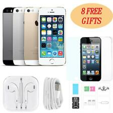 "Apple iPhone 5 5S Smartphone 16G/32G 4G LTE Dual Core 4.0"" I4Q1"
