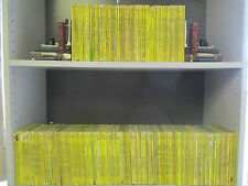 Matt Ladybird - Yellow Spines - 150 Books Collection! (ID:34550)