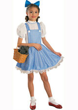 Deluxe Kids The Wizard of Oz Dorothy Costume