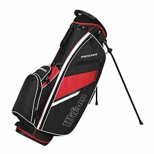 Wilson Prostaff 6-Way Divider Lightweight Carry Golf Bag