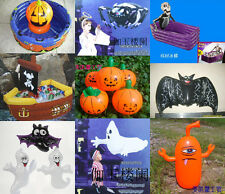 Halloween Inflatable Blow up Decoration Toy Kids Boy Girl Party Supply Props