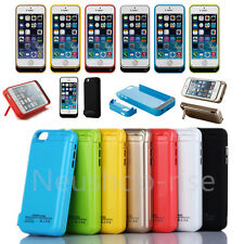 Portable Charger Charging Case External Power Pack Battery Iphone/Samsung Galaxy