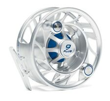 Hatch 9 + Plus Finatic Fly Reel, free overnight shipping in USA*, VAT Allowance
