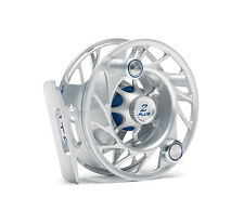 Hatch 2 + Plus Finatic Fly Reel, free 2-day express ship in USA, VAT Allowance