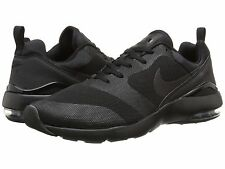 NIKE AIR MAX SIREN 2015 BLACK MENS RUNNING SHOES **FREE POST AUSTRALIA