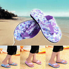 Women Summer Flip Flops Shoes Sandals Slipper Home indoor & outdoor Flip-Flops