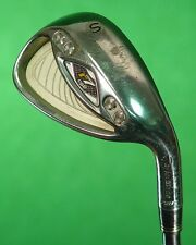 TaylorMade r7 CGB MAX SW Sand Wedge Factory R7-55 Graphite Regular