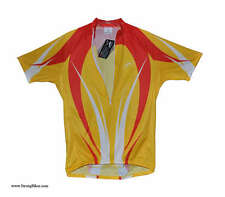 New with tags Barbedo Spain men's Cycling jersey UV protection tech dry msrp:$69