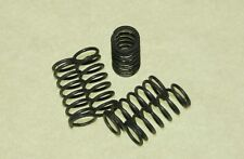5  Metal Compression Springs 0.8mm wire x 16mm Long by HAFELE System 40 Springs